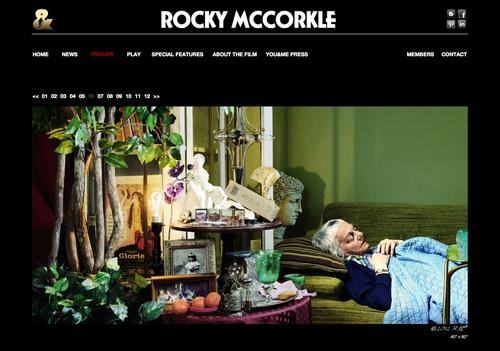 Rocky McCorkle