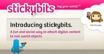 Sticky bits
