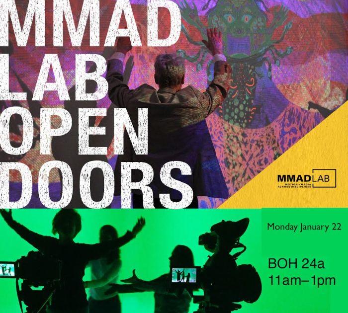 MMADlab_opendoors